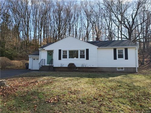 Photo of 11 Rockview Drive, Cheshire, CT 06410 (MLS # 170361230)
