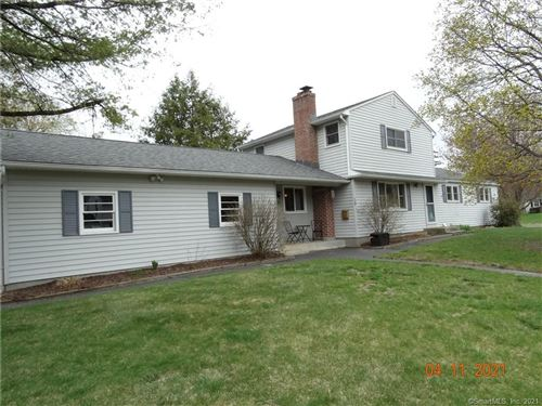 Photo of 18 Oxford Drive, Enfield, CT 06082 (MLS # 170389230)