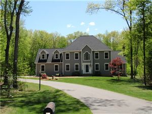 Photo of 355 Riley Mountain Road, Coventry, CT 06238 (MLS # 170035231)
