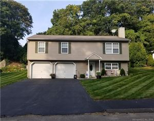 Photo of 211 Stony Brook, Waterbury, CT 06705 (MLS # 170064231)