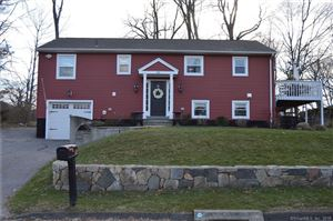 Photo of 30 Clearview Drive, Brookfield, CT 06804 (MLS # 170068231)