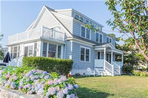 Photo of 145 Middle Beach Road, Madison, CT 06443 (MLS # 170105231)