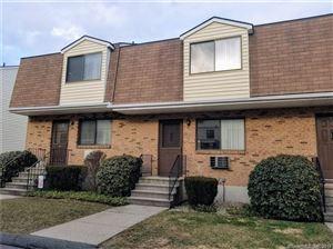 Photo of 600 Clark Avenue #16, Bristol, CT 06010 (MLS # 170108231)