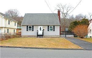 Photo of 6 Cedar Street, Plymouth, CT 06786 (MLS # 170159231)