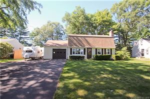Photo of 142 Jackson Drive, Suffield, CT 06093 (MLS # 170201231)