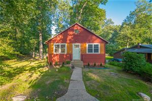 Photo of 12 Log Court, Suffield, CT 06093 (MLS # 170224231)