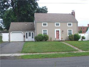Photo of 45 Welles Drive, Newington, CT 06111 (MLS # 170231231)