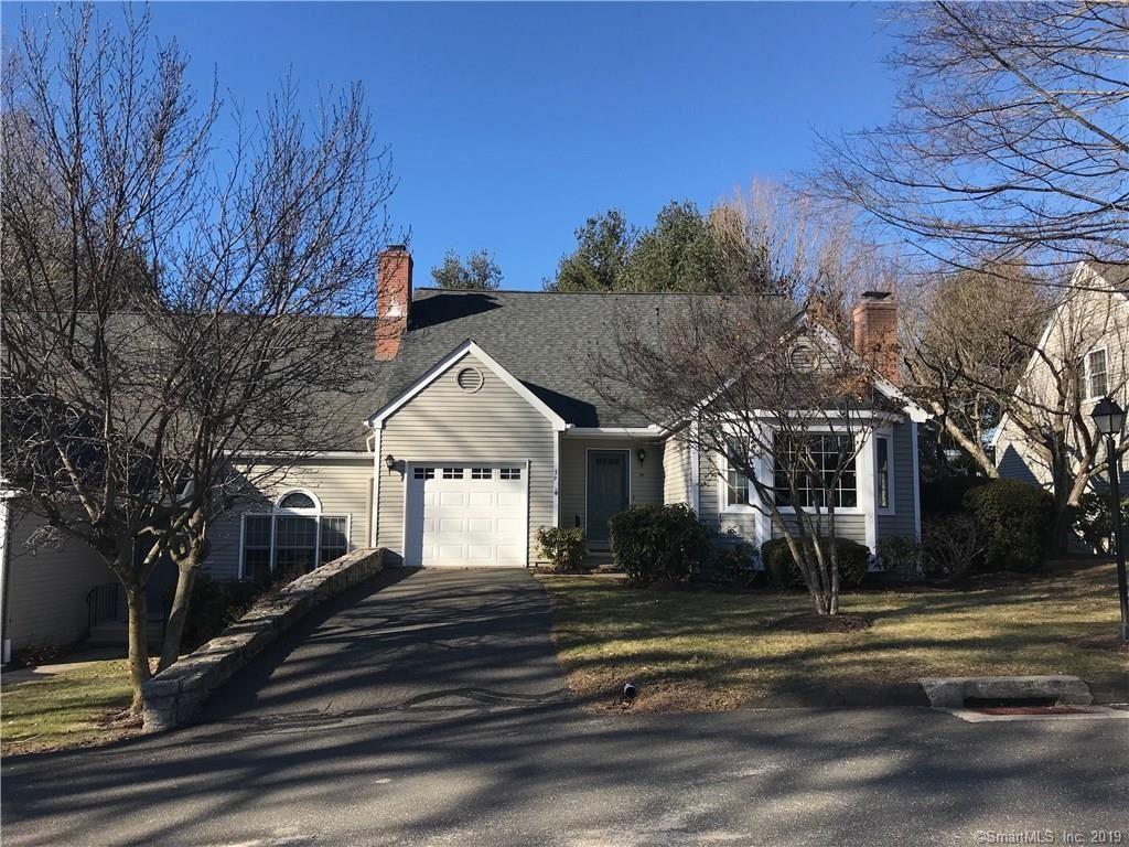 Photo for 39 Woodbury Hill #39, Woodbury, CT 06798 (MLS # 170155231)
