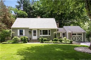 Photo of 82 Tahmore Drive, Fairfield, CT 06825 (MLS # 170081232)
