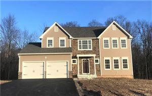 Photo of 18 Dylan Drive (lot #15), Suffield, CT 06078 (MLS # 170107232)