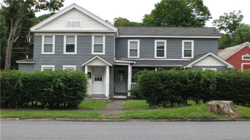 Photo of 112 Meadow Street, Winchester, CT 06098 (MLS # 170127232)