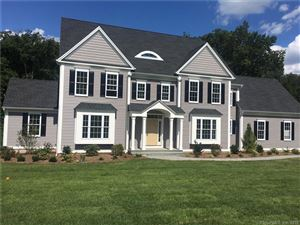 Photo of 58 Fairway Ridge #LOT 5, Avon, CT 06001 (MLS # 170145232)