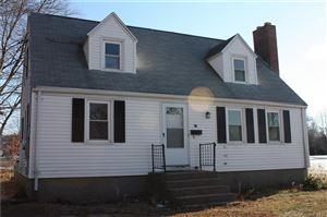 Photo of 70 Cambria Avenue, Newington, CT 06111 (MLS # 170226232)