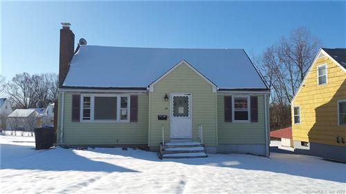 Photo of 48 Camden Street, New Britain, CT 06051 (MLS # 170266232)