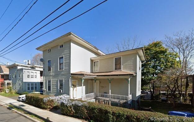 84 Prospect Street, New Britain, CT 06051 - #: 170395232