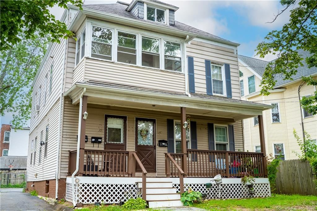 107 Brown Street, Hartford, CT 06114 - #: 170405232