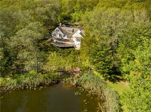Photo of 107 Skunk Misery Road, Haddam, CT 06441 (MLS # 170019233)