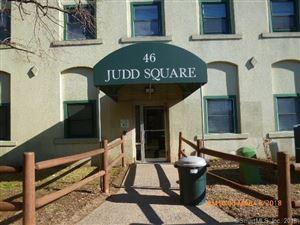 Photo of 46 South Cherry Street #243, Wallingford, CT 06492 (MLS # 170062233)