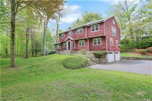 Photo of 831 New Norwalk Road, New Canaan, CT 06840 (MLS # 170079233)