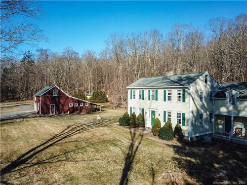 Photo of 240 Colebrook Road, Winchester, CT 06098 (MLS # 170264233)