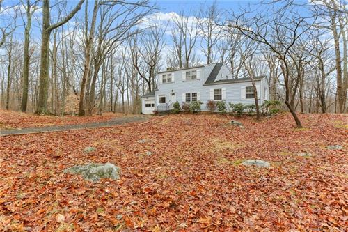 Photo of 161 Spring Water Lane, New Canaan, CT 06840 (MLS # 170270233)