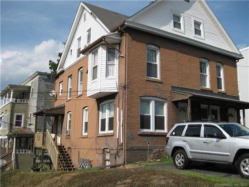 Photo of 69 Judd Street #2nd Fl, Bristol, CT 06010 (MLS # 170373233)