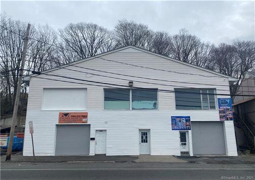 Photo of 1443 South Main Street #2, Waterbury, CT 06706 (MLS # 170389233)