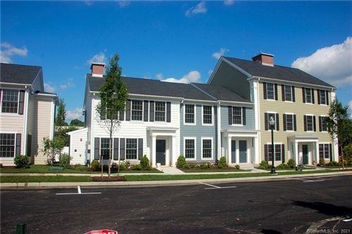 Photo of 45 Westwood Drive #45, Stamford, CT 06902 (MLS # 170438233)