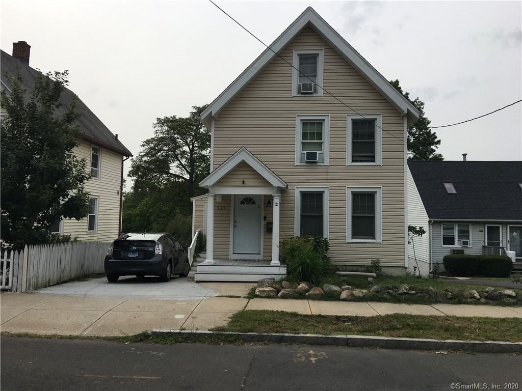 528 Woodward Avenue, New Haven, CT 06512 - #: 170338233