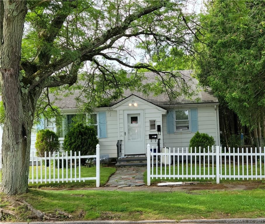 265 Clifton Street, New Haven, CT 06513 - #: 170410233