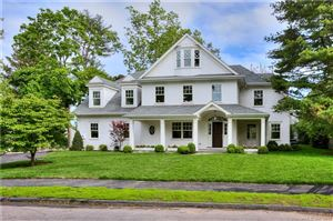 Photo of 52 Gower Road, New Canaan, CT 06840 (MLS # 170036234)