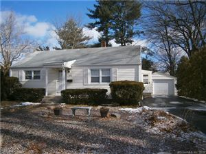 Photo of 1476 Forbes Street, East Hartford, CT 06118 (MLS # 170055234)