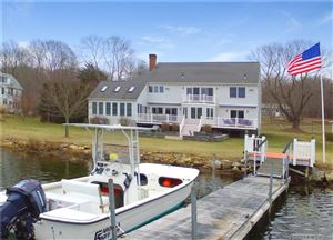 Photo of 246 Shore Road, Waterford, CT 06385 (MLS # 170056234)