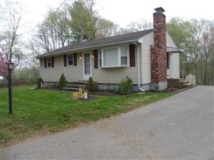 Photo of 1640 North River Road, Coventry, CT 06238 (MLS # 170156234)