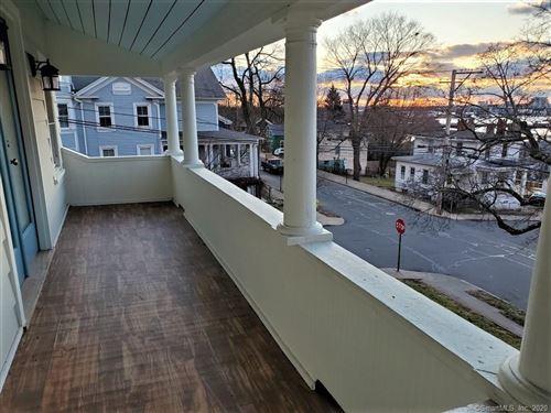 Photo of 179 Lenox Street #2, New Haven, CT 06513 (MLS # 170284234)
