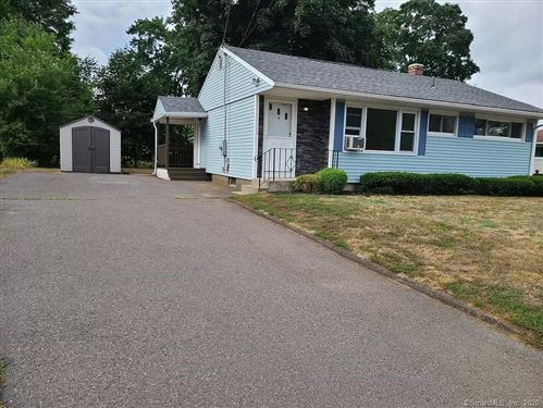 Photo of 7 Dunham Street, Southington, CT 06489 (MLS # 170325234)