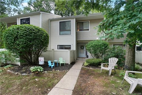 Photo of 31 Currier Place #31, Cheshire, CT 06410 (MLS # 170348234)