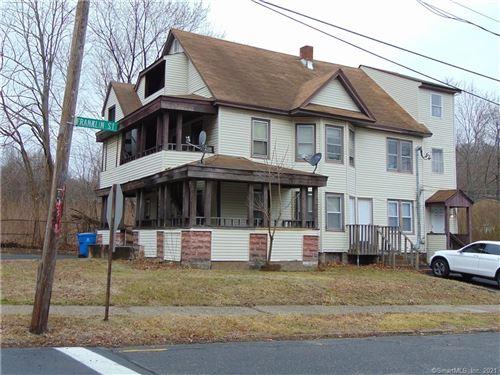 Photo of 80 Terryville Avenue #5, Bristol, CT 06010 (MLS # 170388234)
