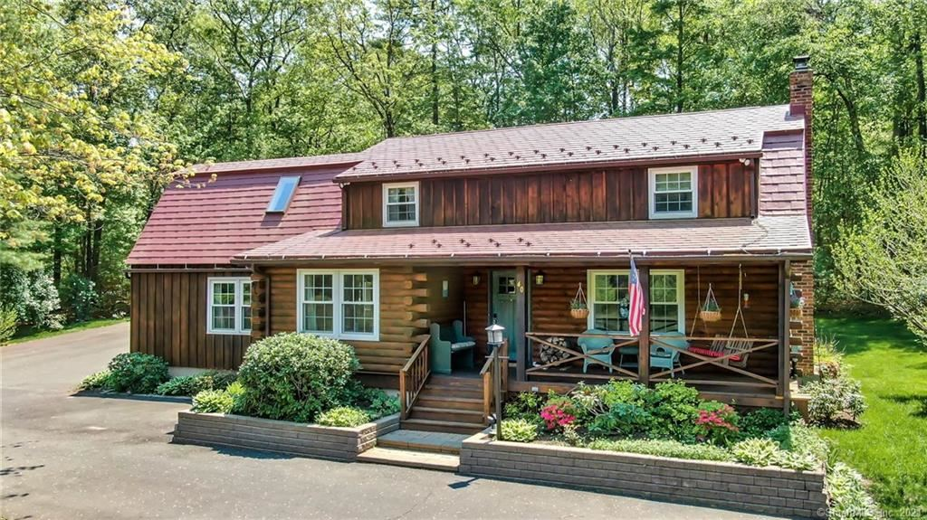40 Old Town Road, Avon, CT 06001 - #: 170400234