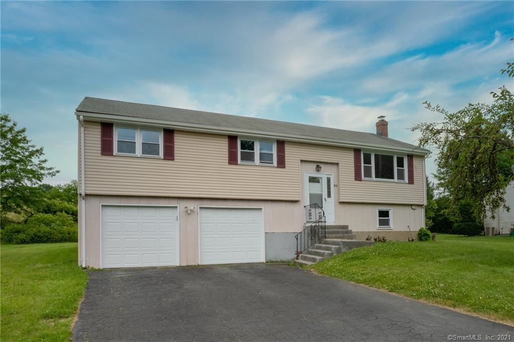 26 Brewer Drive, Bloomfield, CT 06002 - #: 170413234