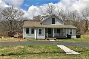 Photo of 1051 Norwich Road, Plainfield, CT 06374 (MLS # 170073235)