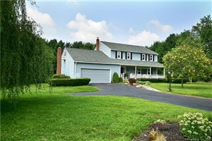 Photo of 20 Gracie Drive, Somers, CT 06071 (MLS # 170115235)