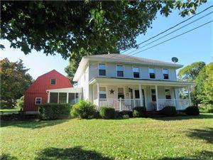 Photo of 313 Old Colchester Road, Salem, CT 06420 (MLS # 170130235)