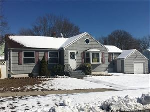 Photo of 11 Ruby Road, West Haven, CT 06516 (MLS # 170169235)