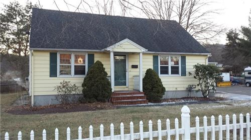Photo of 101 Oxford Road, Oxford, CT 06478 (MLS # 170281235)