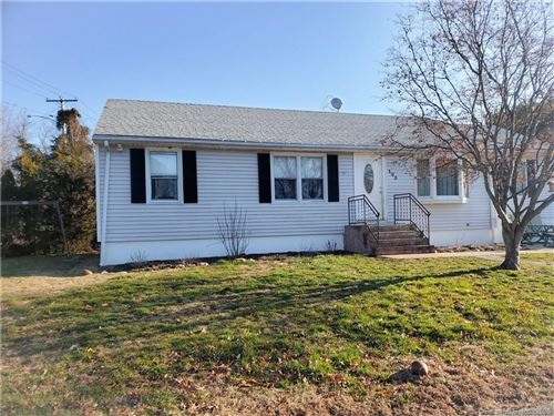 Photo of 103 Edgar Street, East Haven, CT 06512 (MLS # 170284235)