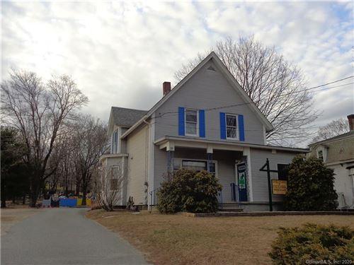 Photo of 84 Main Street, Thompson, CT 06255 (MLS # 170305235)