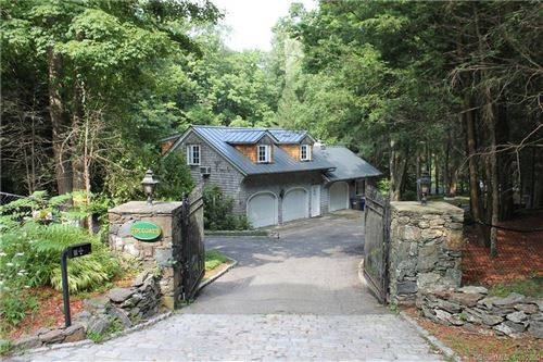 Photo of 43 Route 37 South, Sherman, CT 06784 (MLS # 170324235)