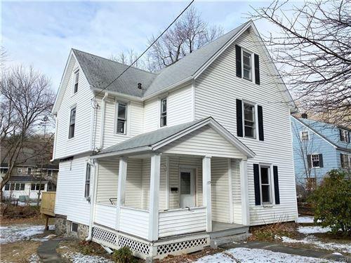 Photo of 159 Oak Street, Winchester, CT 06098 (MLS # 170364235)