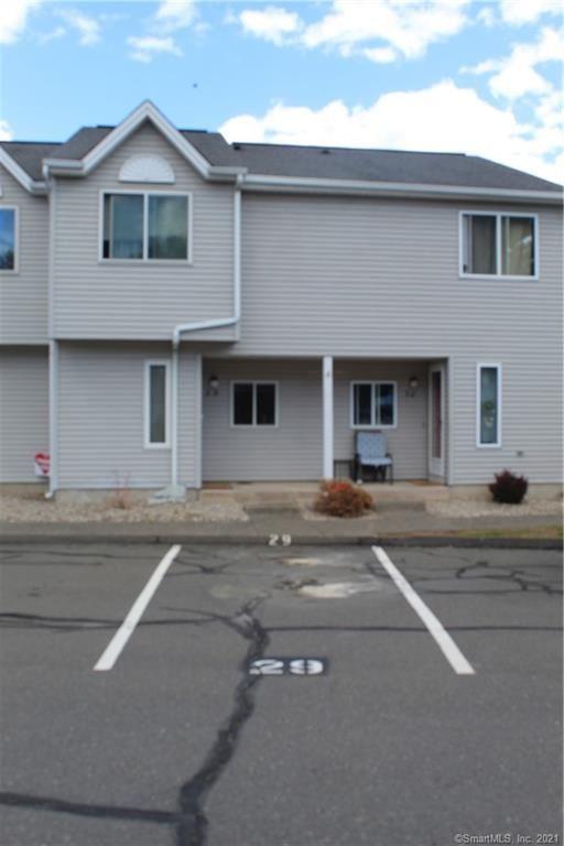 155 Redstone Hill Road #29, Bristol, CT 06010 - MLS#: 170400235